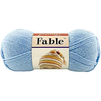 Fable Yarn-Peter And The Wolf 1030-35