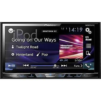 Double DIN monitor receiver Pioneer AVH-X5800DAB