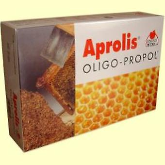 Intersa Oligo Propol 20 X 10 Ml Vials