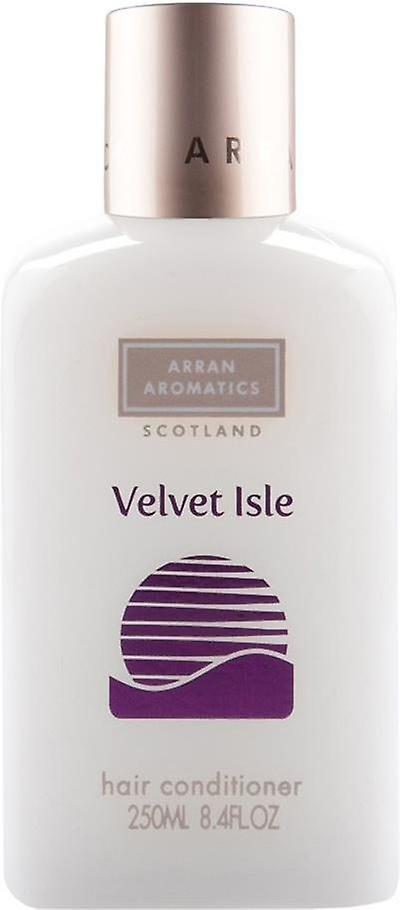 Arran Aromatics Velvet Isle Hair Conditioner
