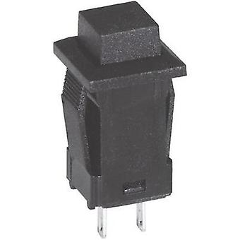 Pushbutton switch 250 Vac 1 A 1 x Off/On Eledis SED3GI-2 latch 1 pc(s)
