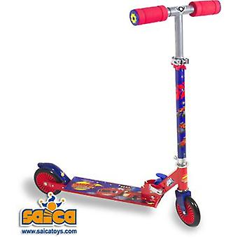 Saica Blaze scooter 2 wheels (Outdoor , On Wheels , Scooters)