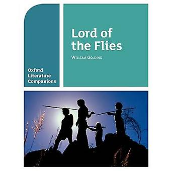 Lord of the Flies by Alison Smith & Peter Buckroyd