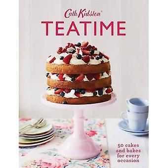 Cath Kidston Teatime by Cath Kidston & Rita Platts