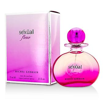 Michel Germain Sexual Fleur Eau De Parfum Spray 75ml/2.5oz
