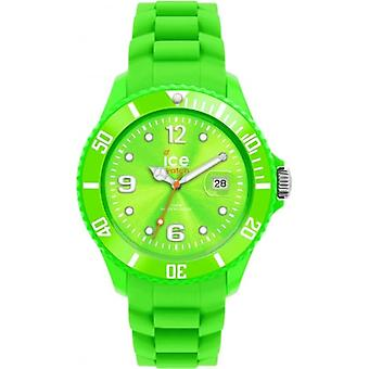 Ice-Watch Ice-Watch Sili Forever Green Small Watch SI.GN.S.S.09