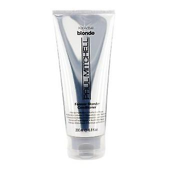 Paul Mitchell Forever Blonde balsam - 200ml / 6.8 oz