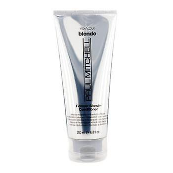 Paul Mitchell Forever Blonde Conditioner - 200ml/6.8oz