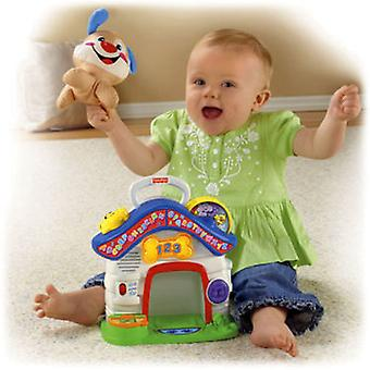 Fisher-Price Mobile Learning Puppy (Toys , Educative And Creative , Electronics)