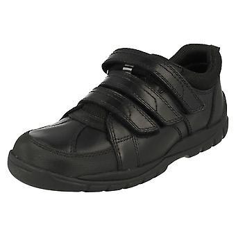 Senior varones Rhino por Startrite escuela zapatos de Ethan