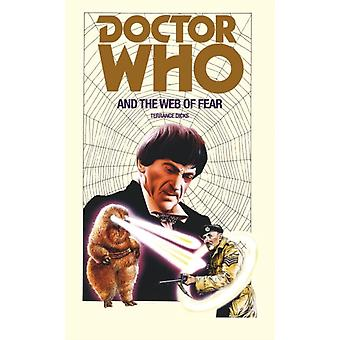 Doctor Who & The Web Of Fear by Dicks Terrance