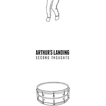 Arthur's Landing - Second Thoughts (Part 2) [Vinyl] USA import