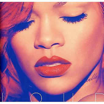 Rihanna - högt [CD] USA import