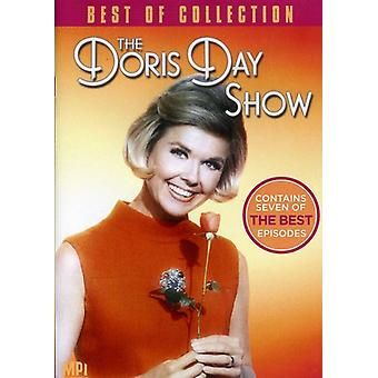 Doris Day Show: Bästa av [DVD] USA import