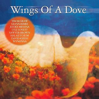 Wings of a Dove - Wings of a Dove [CD] USA import