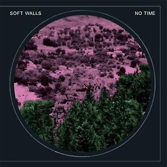 Blød vægge - ingen tid [CD] USA importerer