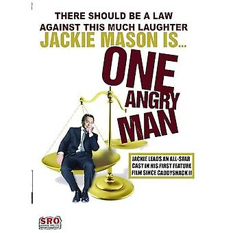 One Angry Man [DVD] USA import
