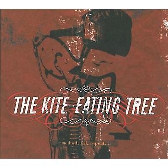 Kite-spise træ - metode mislykkes gentages [CD] USA import