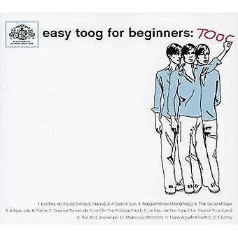 Toog - let Togg for begyndere [CD] USA import