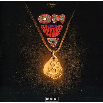 John Coltrane - Om [CD] USA import