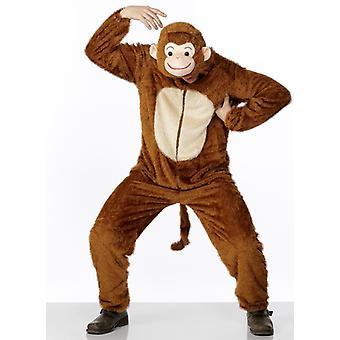 Monkey suit monkey costume Zoo animal costume Carnival