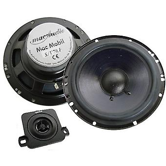 2-vejs KOMPO system mac audio Mac mobil S / V 70.F, B-stock