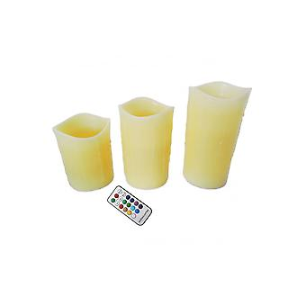 Andrew James LED Colour Changing Candles