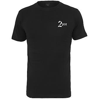 Merchcode Shirt - Tupac-Makaveli black