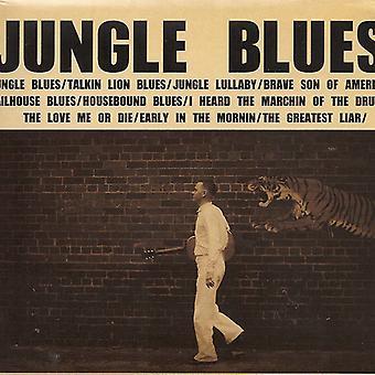 C.W. Stoneking - Jungle Blues [CD] USA import
