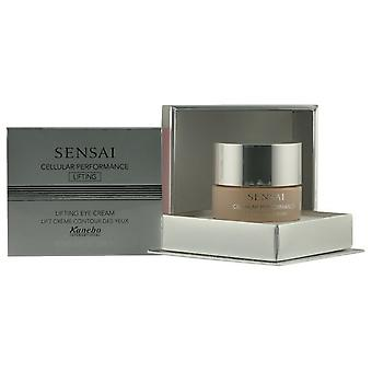 Kanebo Sensai Silk Moisture Supply Eye Cream