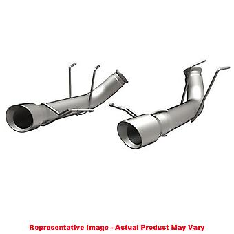 Escape MagnaFlow - serie inoxidable 15152 satén se adapta: FORD MUSTANG 2013-2013