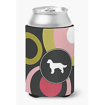 American Water Spaniel Can or Bottle Beverage Insulator Hugger