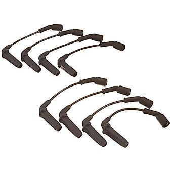 Denso 671-8171 Ignition Wire Set