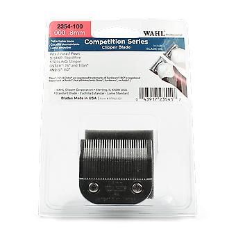 Blade-Wahl 2354-100 Competition Serie Clipper 0,8 mm