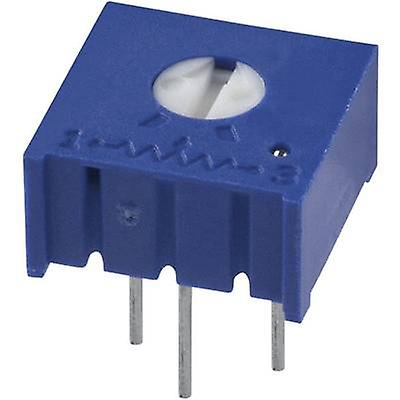 Trimmer sealed linear 0.5 W 1 MΩ 280 °