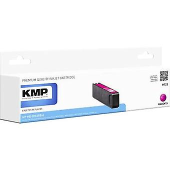 KMP Ink replaced HP D8J08A (980) Compatible Magen