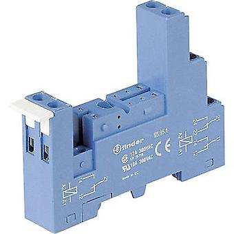 Relay socket 1 pc(s) Finder 95.95.3 Compatible wi
