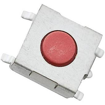 Pushbutton 24 Vdc 0.05 A 1 x Off/(On) TE Connectivity