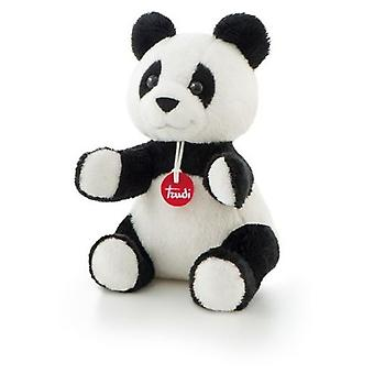 Trudi no soft Panda 15 Cm (Babies and Children , Toys , Preschool , Dolls And Soft Toys)