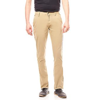 SOLID Chino Pant men's beige