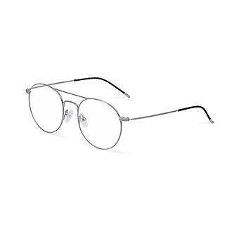 Made in Italia Unisex Eyeglasses Grey
