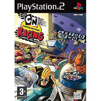 Cartoon Network Racing (PS2)