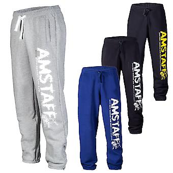 Wilson men's sweatpants blade