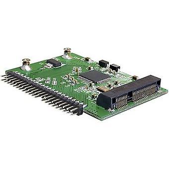 GBIC [1 x IDE plug 44-knappenål - 1 x MiniSATA socket] Delock 124395