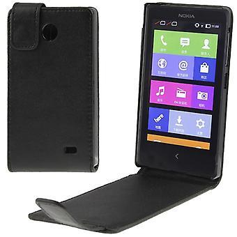Flip case cover voor Nokia X.