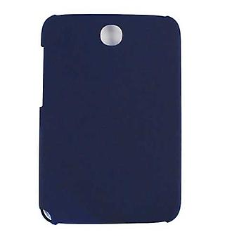 Unlimited Cellular Hybrid Fit On Case for Samsung Galaxy Note 8.0 (Honey Navy Bl