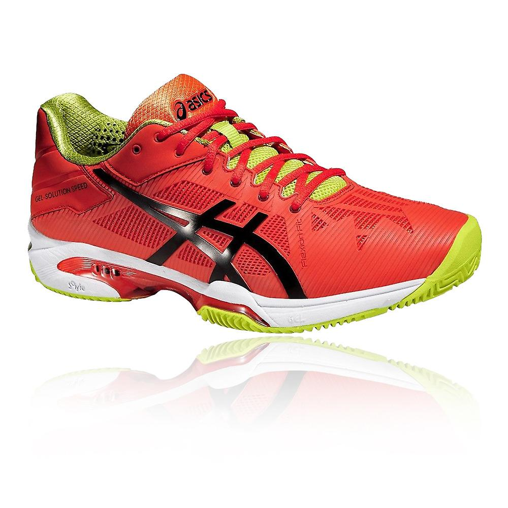 ASICS GEL-SOLUTION Vitesse 3 CLAY Tennis chaussures