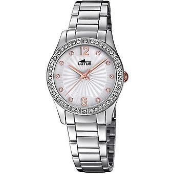 LOTUS - ladies wristwatch - 18383/1 - grace - trend