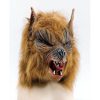 Werewolf (She Wolf Mask).