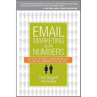E-mail Marketing par les nombres - comment utiliser Marke plus grand du monde